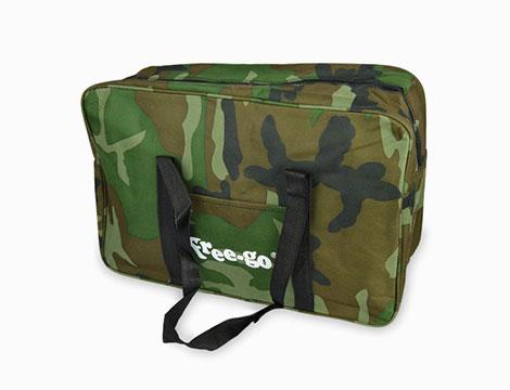 Due borse frigo camouflage_N