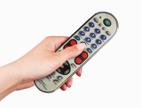 Telecomando TV universale GRATIS_N