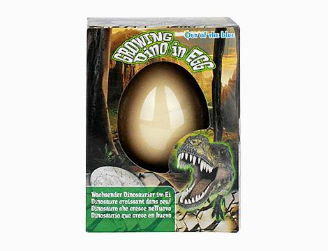uova di dinosauro giocattolo