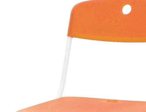 Offerta shopping 4 sedie pieghevoli design groupalia for Sedie design verona