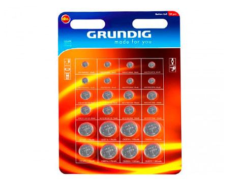 48 pile button vari formati Grunding_N