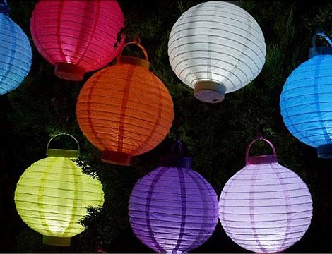 lanterne led per interni ed esterni_N