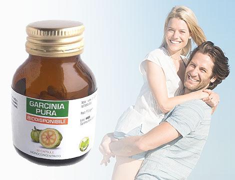 Garcinia Pura Biodisponibile Integratore_N