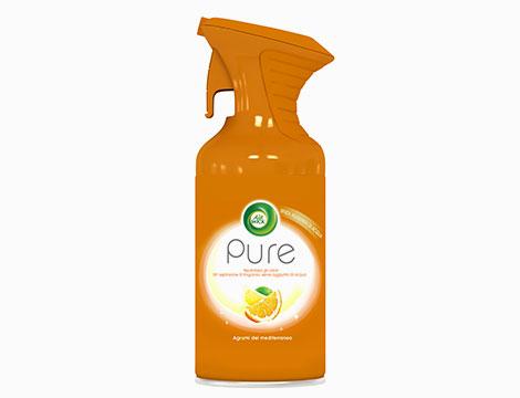 6 Air Wick PURE spray 250ml_N