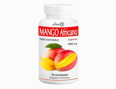 60 CPR Garcinia e Mango