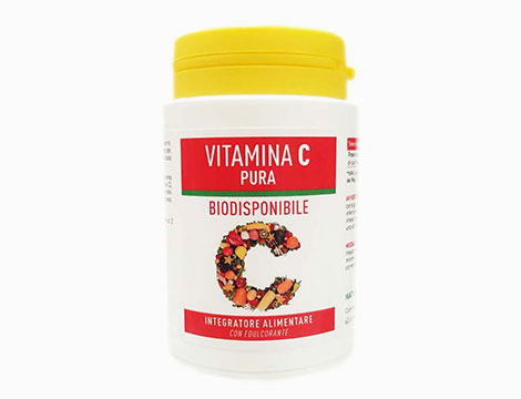 Capsule Vitamina C Pura_N