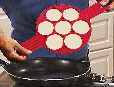 Accessorio per pancake perfetti Flippin_N