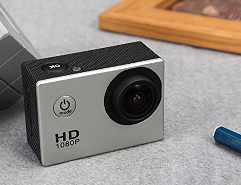 Videocamera subacquea_N