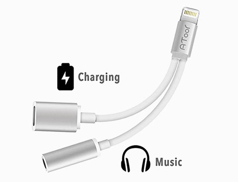 Adattatore Charger Jack_N