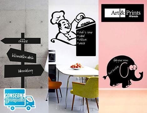 Wall Art Sticker_N