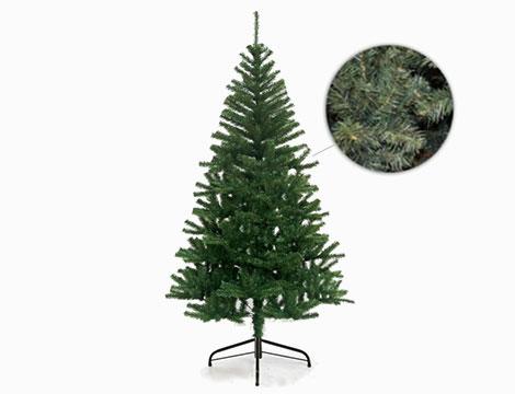 Albero di Natale artificiale verde