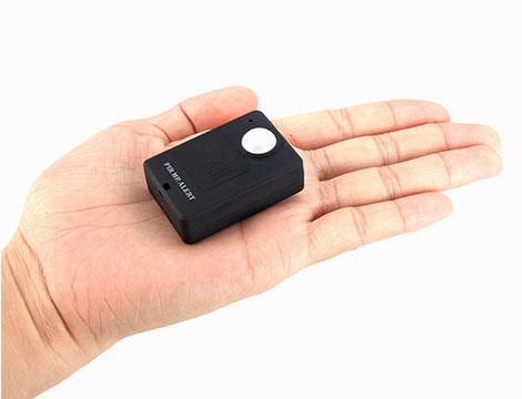 Allarme con sensore di movimento gsm_N