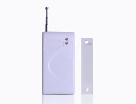 Antifurto GSM wireless