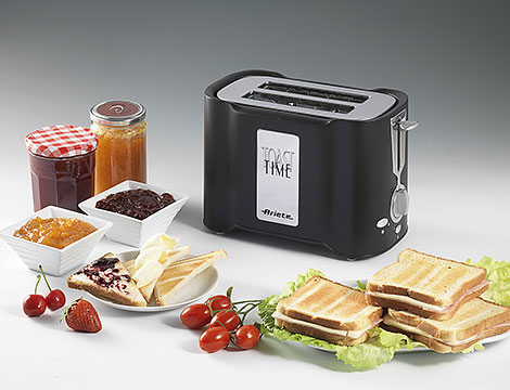 Ariete Toast Time_N