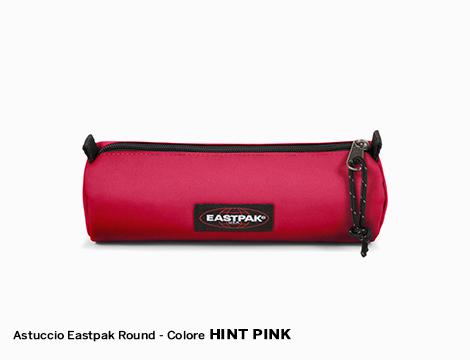 Astuccio Eastpak Round rosa