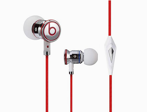 Auricolari Beats by Dr. Dre urBeats per Apple