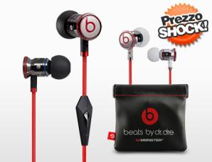 Auricolari Beats by Dr. Dre urBeats per Apple