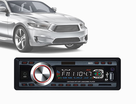 Autoradio Mp3 Usb_N