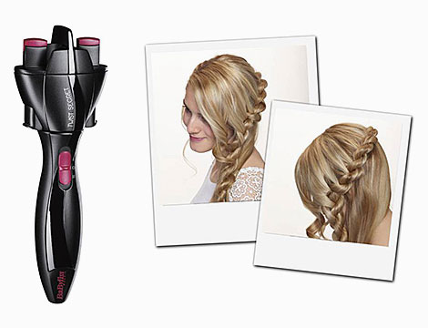 Babyliss Twist Secret_N