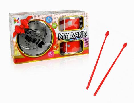 Batteria giocattolo