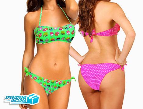 Bikini con cupcake_N