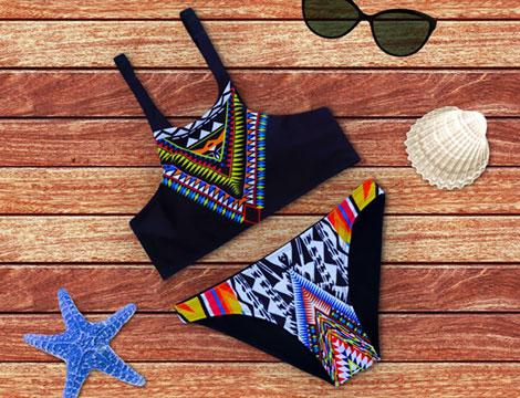 Bikini etnico_N