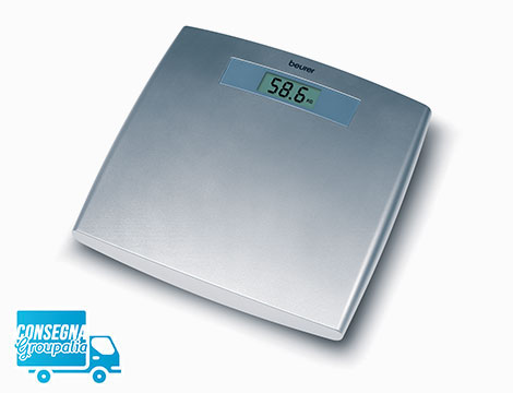 Bilancia pesapersone elettronica Beurer PS07