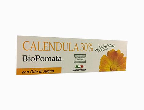 BioPomata Herba Mater Pharma calendula