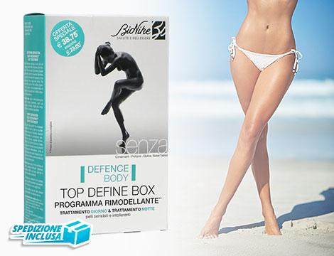 Bionike Defence Body Top Define Box_N