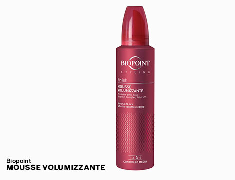 Biopoint Trattamento e Styling_N