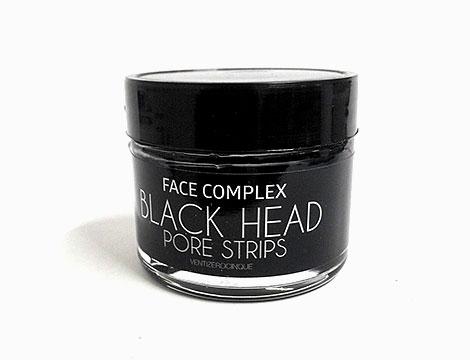 Black Mask Bava di lumaca