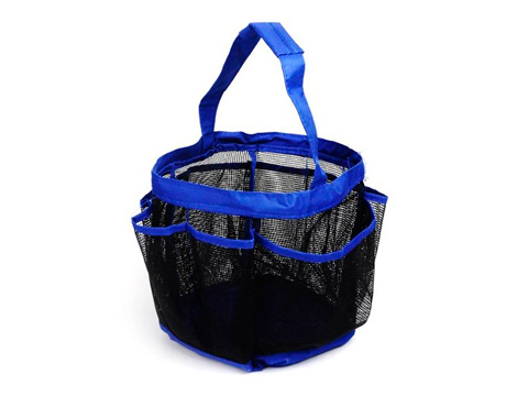 Offerta shopping borsa organizer da bagno groupalia - Organizer bagno ...