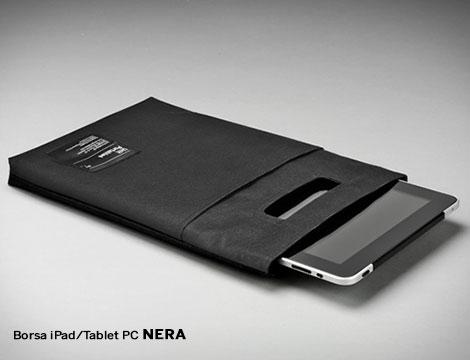 Borsa per iPad o tablet pc