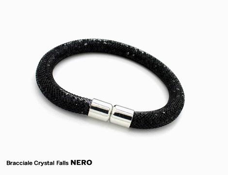 Bracciale girocollo Crystal Falls GRATIS_N