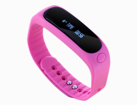 Bracciale smartwatch
