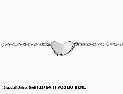 Bracciali unisex Breil_N
