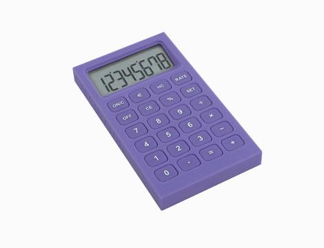 Calcolatrice Buro Lexon