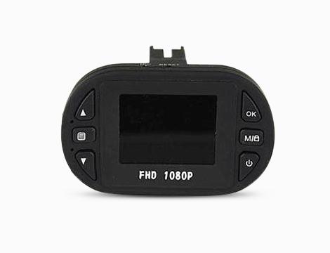 Camera Auto Full HD 1080P