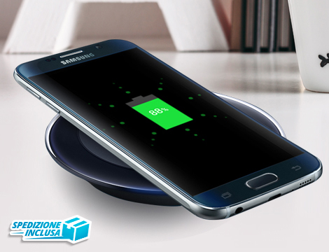 Caricabatterie Wireless Samsung