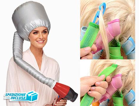 Casco per asciugare i capelli_N