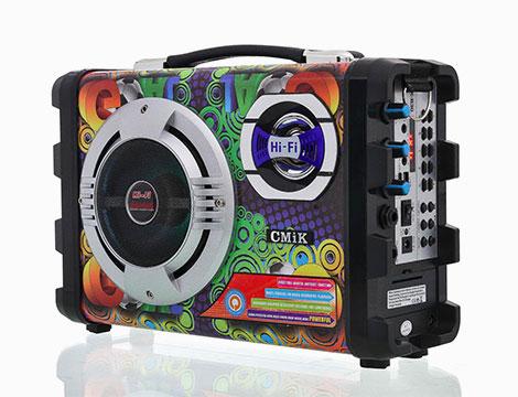 Cassa speaker karaoke_N