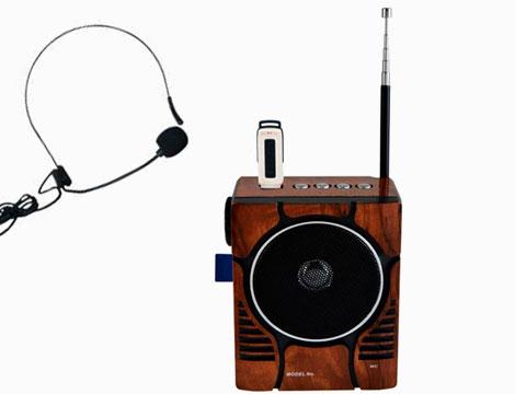 Cassa speaker_N
