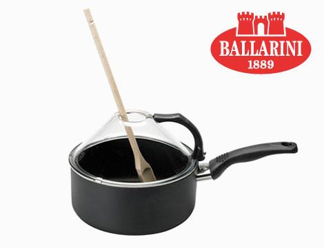 Casseruola vulcano Ballarini_N