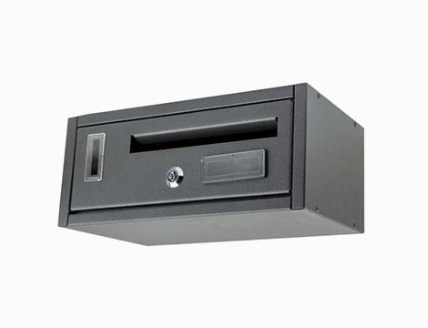 Cassetta postale singola o doppia