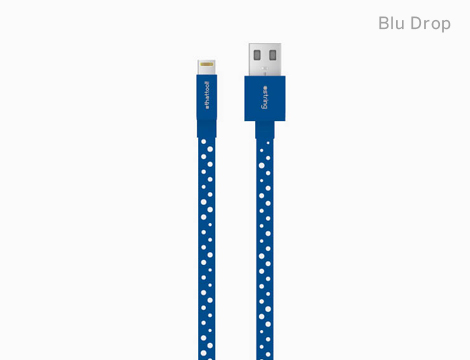 Cavi lightning e micro USB