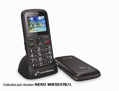 Cellulare per Anziani_N