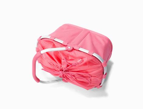 Cestino Portaoggetti Carrybag XS Reisenthel
