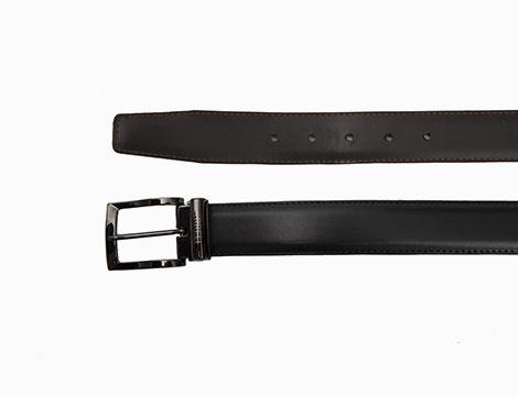 Cintura double Ferre C220 fibbia