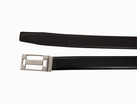 Cintura double Ferre C210 fibbia