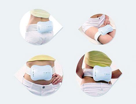 Cintura massaggiante dimagrante_N